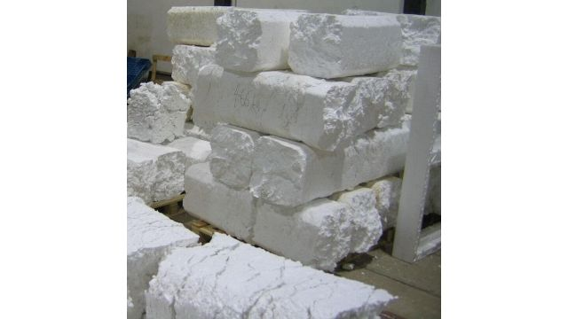 Compacted EPP Blocks