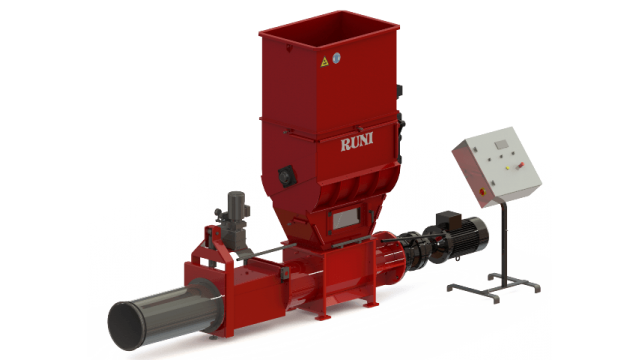 EPE Screw Compactor